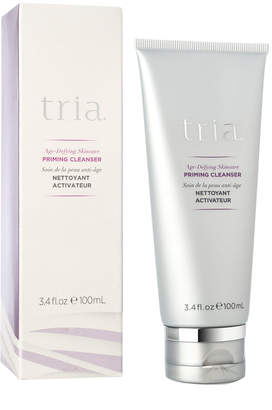 Tria Beauty 3.4Oz Priming Cleanser With Willow Bark Extract