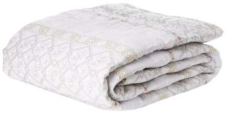 Yves Delorme Palatin Quilted Bed Cover