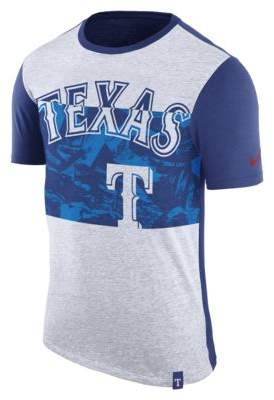 Nike Dri-Blend Sliced (MLB Rangers)