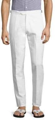Orlebar Brown Griffon Cotton Blend Pants