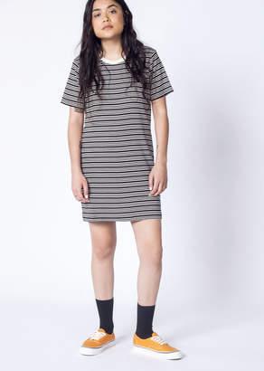 Obey Freya Tee Shirt Dress | Wildfang - Freya Tee Shirt Dress - BLACK - XSMALL