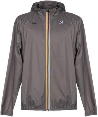K-Way + BARK Jackets