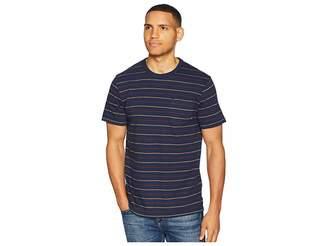 Vans Strikemont III Knit Top Men's Clothing