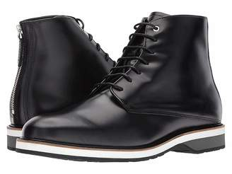 WANT Les Essentiels Montoro High Derby Boot