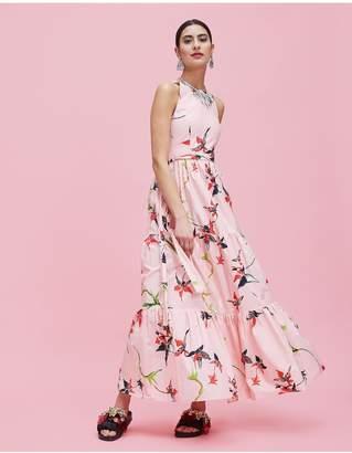 La DoubleJ Pellicano Americano Dress