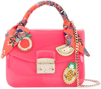 Furla Metropolis Candy crossbody bag