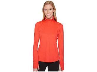 Brooks Dash 1/2 Zip Women's Long Sleeve Pullover