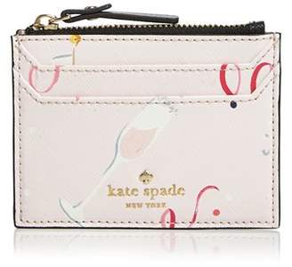 Kate Spade Lalena Dashing Beauty Card Case