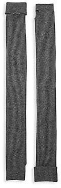 Michael Kors Women's Knit Cashmere Arm Warmers