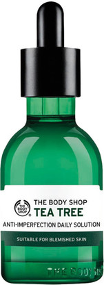 The Body Shop Tea Tree Skin Clearing Daily Solution