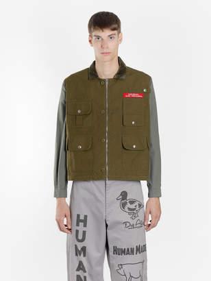Human Made Jackets