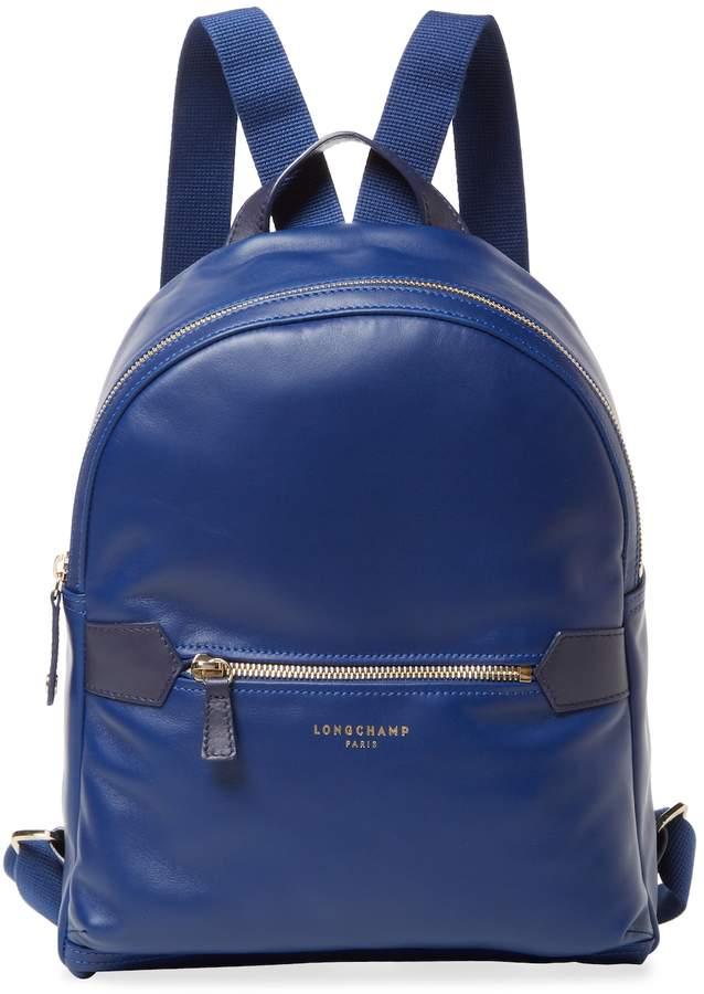 Longchamp Women's Longchamp 2.0 Small Leather Backpack