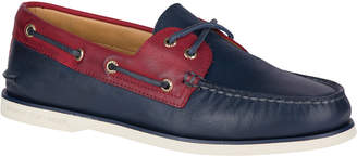 Sperry Gold Cup A/O Leather Boat Shoe