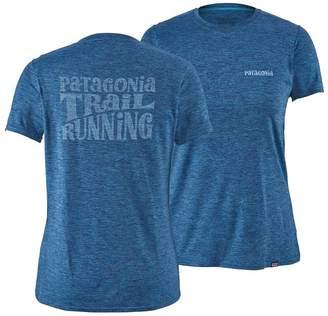 Patagonia Women's Capilene® Daily Graphic T-Shirt