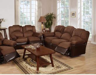 Red Barrel Studio Ingaret Reclining Living Room Set