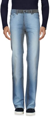 Roberto Cavalli Denim pants - Item 42672194XV