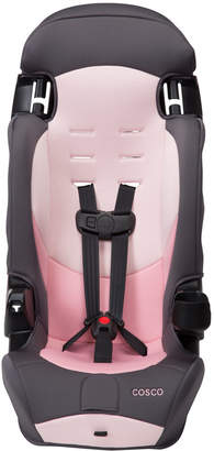 Cosco Finale Dx 2-in-1 Booster Car Seat, Sweetberry