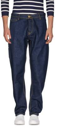 Ballantyne Denim trousers