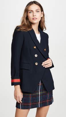 Veronica Beard Timber Dickey Jacket