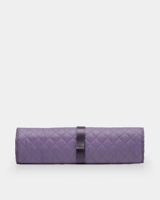 MZ Wallace Quilted Pad