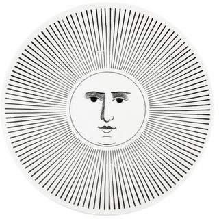 Fornasetti Piero Sole E Lune Plate #2