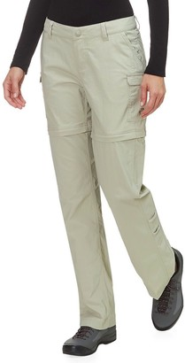 The North Face Paramount II Convertible Pant - Women's