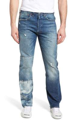 Levi's CLOTHING Vintage Clothing 1947 501(R) Tapered Leg Jeans (Reef Break)