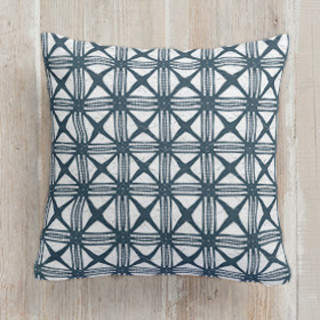 Oceania-Crossings Self-Launch Square Pillows