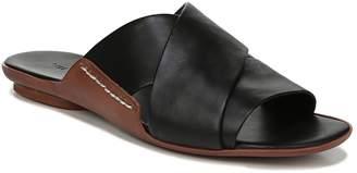 Vince Tamara Cross Strap Slide Sandal