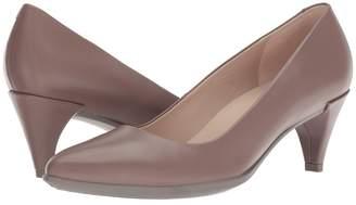 Ecco Shape 45 Sleek Pump Women's 1-2 inch heel Shoes