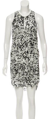 3.1 Phillip Lim3.1 Phillip Lim Silk Printed Dress