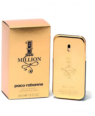 Paco Rabanne One Million 1.6Oz Eau De Toilette