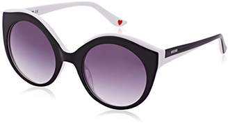 Moschino Women's Eye Sunglasses