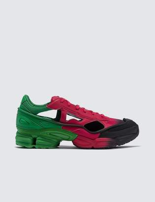 Raf Simons x Adidas Replicant Ozweego with Sock