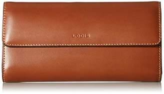 Lodis Audrey RFID Checkbook Clutch