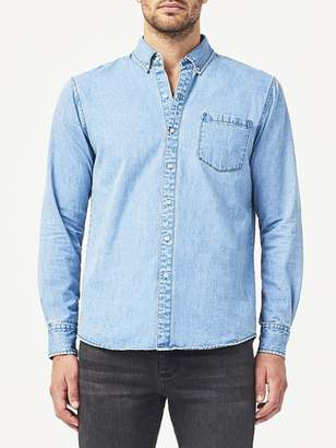 DL1961 Hudson & Perry Slim Shirt