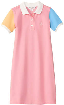 Brooks Brothers Red Fleece Polo Dress
