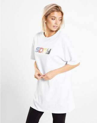 Supply & Demand Boyfriend T-Shirt
