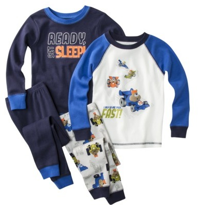 Carter's Just One You® by Infant Toddler Boys' Pajama Set