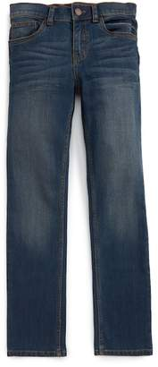 Tucker + Tate Townsend Flex Slim Straight Leg Jeans (Big Boys)
