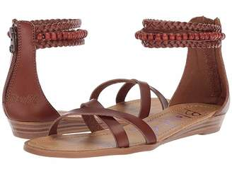 Blowfish Boxcar Women's Sandals