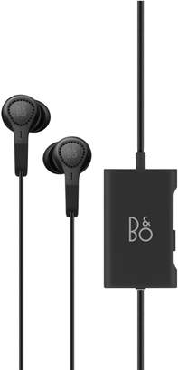 Bang & Olufsen Beoplay E4 earphones - Black