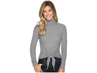 Nic+Zoe All Tied Up Top Women's Clothing