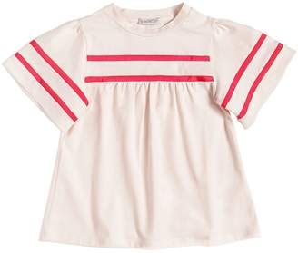 Moncler Cotton Jersey T-Shirt