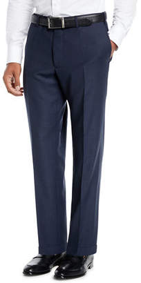 Incotex Benson Five-Pocket Standard-Fit Techno Wool Trousers