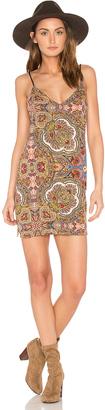 Cleobella Leanne Slip Dress $109 thestylecure.com