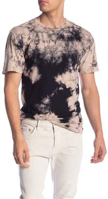 Neff Bleach Wash Tee