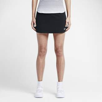 "Nike NikeCourt Pure Women's 11.75""""(30cm approx.) Tennis Skirt"