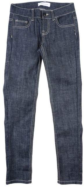 BRIAN RUSH Denim trousers