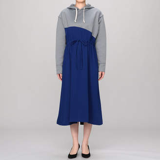 Ambell (アンベル) - アンベル Sweat dress